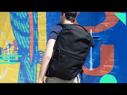 Aer Travel Pack 2 Review | Updated Version Of The Popular 33L Carry-On Backpack