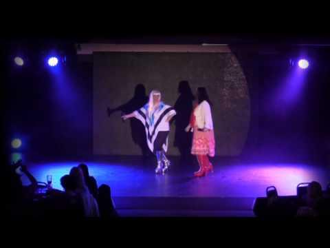 red ribbon cabaret 2014, music legends part 2