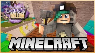A Colourful MAKOVER! - Minecraft Harmony Hollow SMP S5 - Ep.6