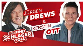 Jürgen Drews, Kerstin Ott - Irgendwann irgendwo irgendwie (Lyric Video)