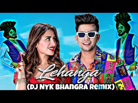 jass-manak---lehanga-(dj-nyk-bhangra-remix)-|-dholki-mix-|-latest-punjabi-songs-2019-|-geet-mp3