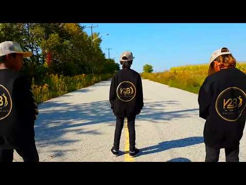 Meesaya Murukku - Title Song Dance | Hiphop Tamizha ft. Kharesma | K2B