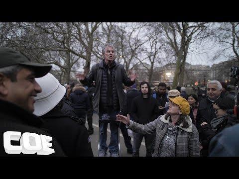 On The Idea of A 2nd Referendum, Brexit   Globalist Vs Social Internationalist   Heiko *DJ Riza