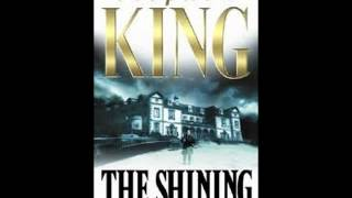 The Shining - 20 Second Book Review