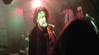 GALIBA - Ďakujeme, Sylvia (LIVE, 13.1.2014) Resimi