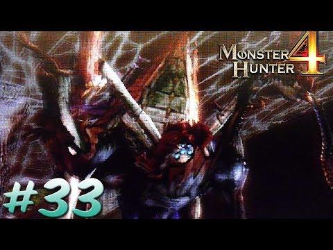 Monster Hunter 4 Ultimate | Capítulo 33 | Pasando a RC5