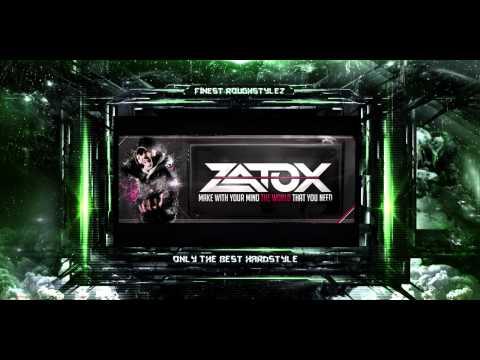 Zatox - Brutal (Free Track) (HQ) [HD]