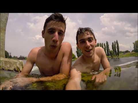 Summer in Karlovac [2017]