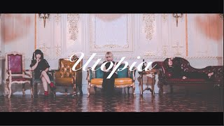 Download ガールズロックバンド革命『Utopia』MV Mp3
