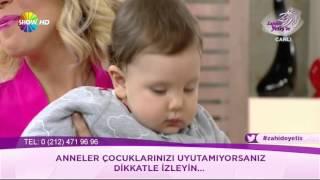 Bebeklerimizi nasıl uyutabiliriz