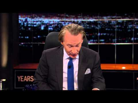 Real Time with Bill Maher: Correcting the Record – Rick Santorum (HBO)