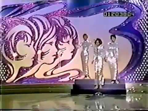 Diana Ross & The Supremes - Reflections [Hollywood Palace - 1967]