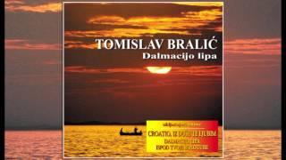Ti gitaro moja - Tomislav Bralić i klapa Intrade (OFFICIAL AUDIO)