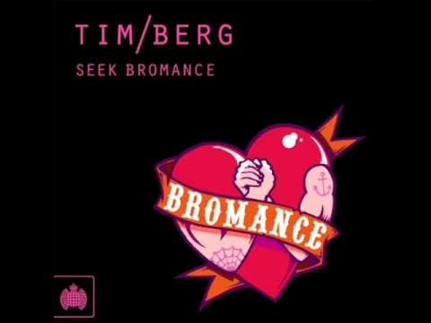 Download Tim Berg Ft  Amanda Wilson   Seek Bromance Ken C Remix