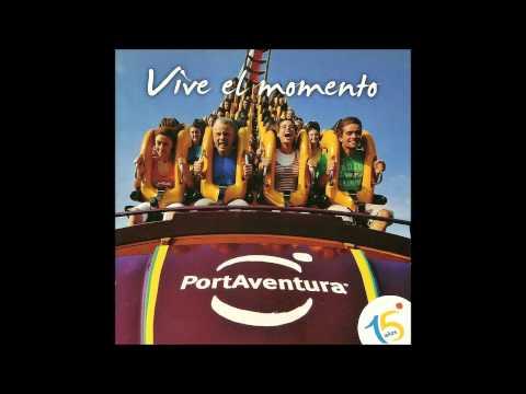 03. Dancing In The Sea - PortAventura: Vive el Momento (2010) (+ Lyrics)