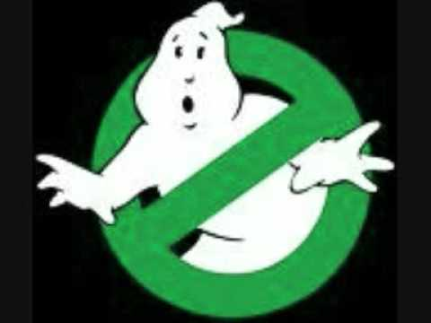 Ghostbusters theme original