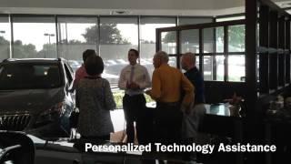 Sewell Buick GMC Technology Clinics
