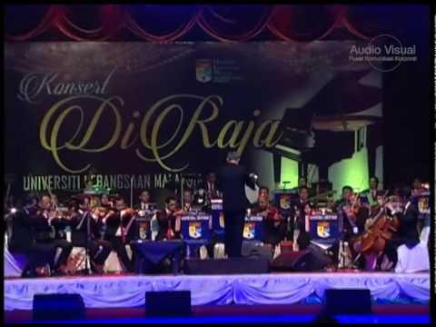 Medley Lagu-lagu P. Ramlee oleh Y.A.M. Tunku Zain Al-