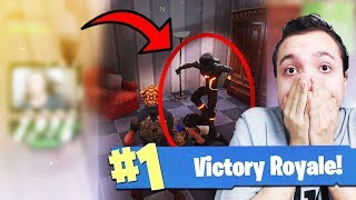 Ze Geven Zich Over!! - Fortnite Battle Royale Nederlands