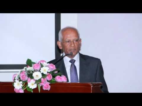 Managing Challenges - Strategies for Public Sector Leadership - Mr. Lalith Weeratunga - Part 01