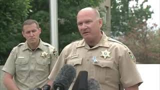Washington Sheriff Drops Truth Bomb on Society and School Shootings