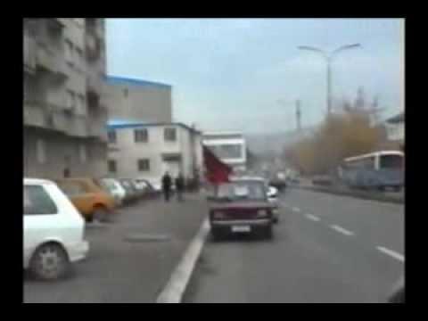 Prishtina e vjetër - Old Prishtina (1996)