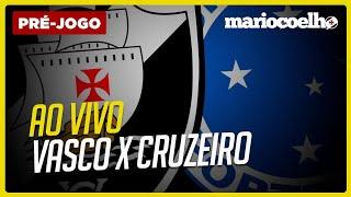 TUDO SOBRE VASCO X CRUZEIRO | Notícias do Vasco Da Gama