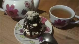 Міні-тортики (Бисквитница Princess Cake Tower) || Нямки від Улянки