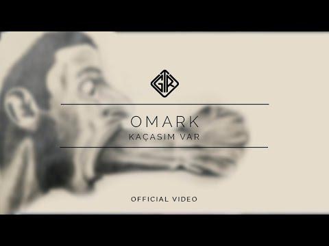 Kaçasım Var [Official Video] - Omark
