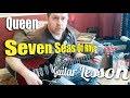 Seven seas of rhye queen rhythm guitar tutorial mp3