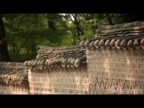 Vacation guide to Changdeokgung Palace in Seoul