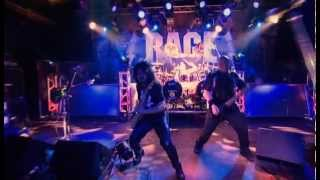 Rage - Unity - Live