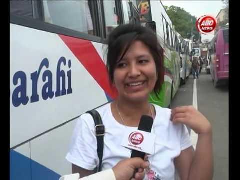 Bus Park Report, ABC News ,NEPAL