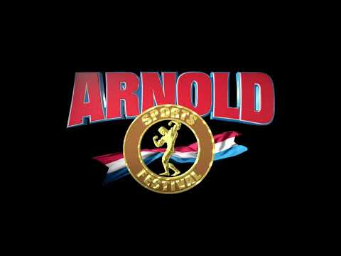 ASF Arnold Classic Friday Night March 06, 2020