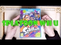 Yet Another Nintendo Wii U Game - Splatoon!