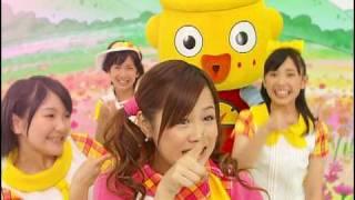 ☆アテナ&ロビケロッツ『青春!LOVEランチ』(PV)☆