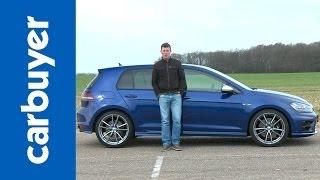 Volkswagen Golf R 2014 Videos