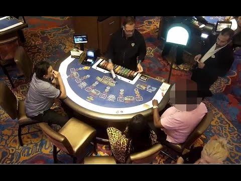 Police: 2 Women At Casino Drug And Burglarize Tourist