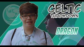 Dragon Celtic Throwdown 2019