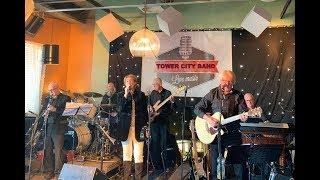 """De Zutphense  """"TOWER CITY BAND""""  LIVE in Hoog Keppel"""