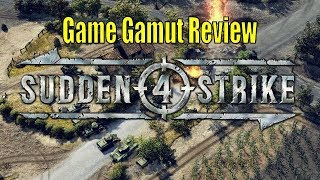 Sudden Strike 4 - Review