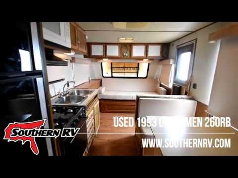 Used 1993 Dutchmen 260RB at Southern RV in McDonough, GA