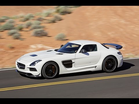 Mercedes Sls Amg 2016 Youtube