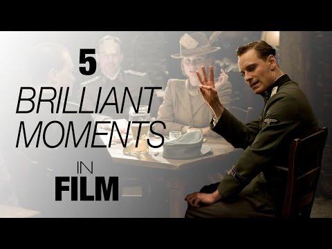 5 Brilliant Moments In Film streaming vf