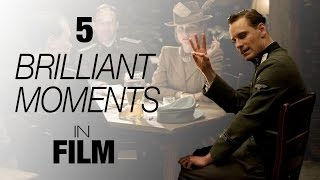 5 Brilliant Moments In Film