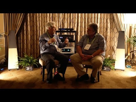 Vandersteen's Richard Vandersteen Talks Loudspeaker Design   Stereophile