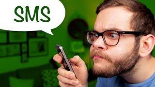 10 Arten von Textern / Whatsapp Nutzern