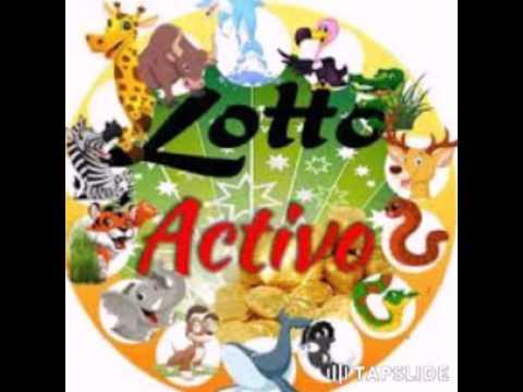 Dotos lotto activo 05/08/2017(jesus Dp)