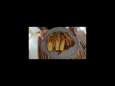 endive-braisé-au-miel-et-orange