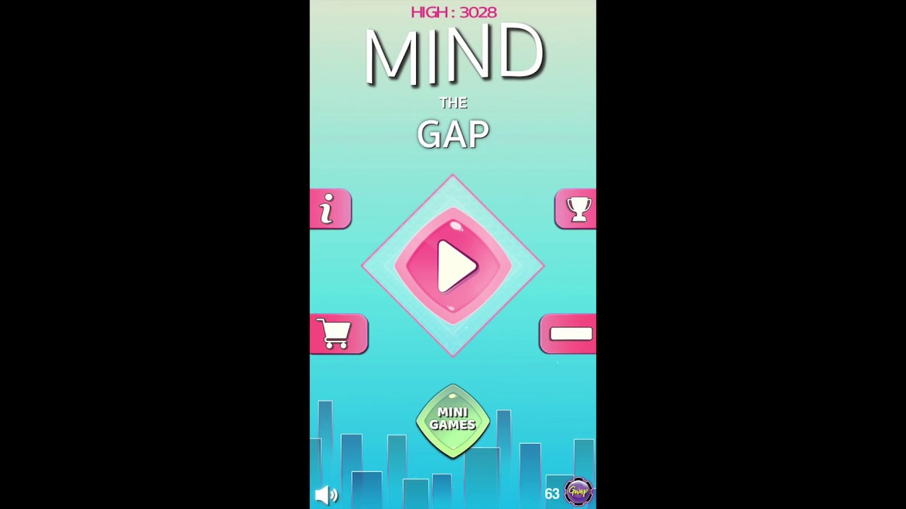 MindTheGap! Gameplay Trailer